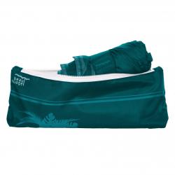 L'Original Beau Nuage- quality folding umbrella with a patented absorbent cover