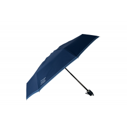 open marine blue foldable Beau Nuage Original umbrella