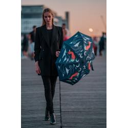 L'Original Beau Nuage- parapluie pliable de qualité muni d'une housse absorbante brevetée