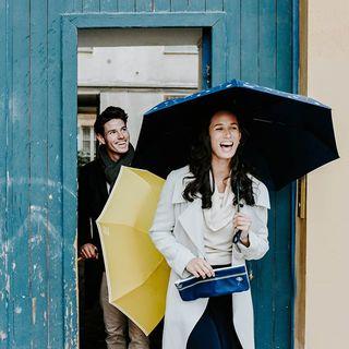 Notre communauté nuageuse grandit à toute vitesse. Aucune pluie ne pourrait nous faire plus plaisir !� 🤩 . �Our rainy community is growing fast. No downpour could please us more! 🤩 .  #beaunuage #monbeaunuage #parapluie #pluie #umbrella #rain #communauté #community