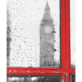 Est-ce que pour vous Londres est la capitale de la pluie ?� 💂♀🌧 . �Who said London was the capital of rain? 💂♀🌧 .  #beaunuage #monbeaunuage #parapluie #pluie #umbrella #rain #paris #london #londres #inspiration