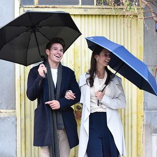 La clef pour avoir le cœur léger ? Ne plus jamais être en conflit avec la pluie… ☔� . The key to being light hearted? Never being bothered by the rain… ☔ .  #beaunuage #monbeaunuage #parapluie #pluie #umbrella #rain #serenity #zen #relax #joy #joie #sérénité #didyouknow #lesaviezvous