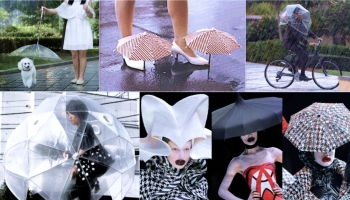 10 umbrella inventions that will shock you